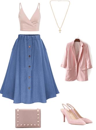 pink fancy
