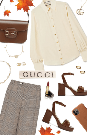 All About Gucci