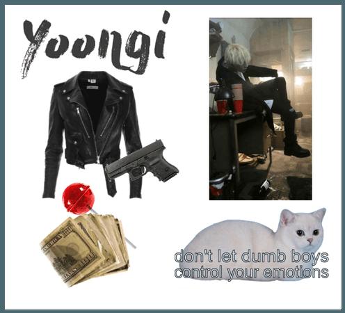 Yoongi Gang