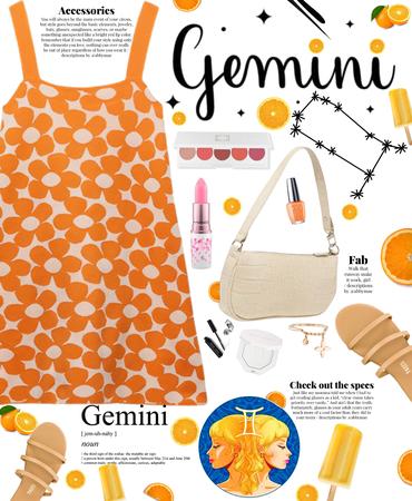 Gemini season ♊️