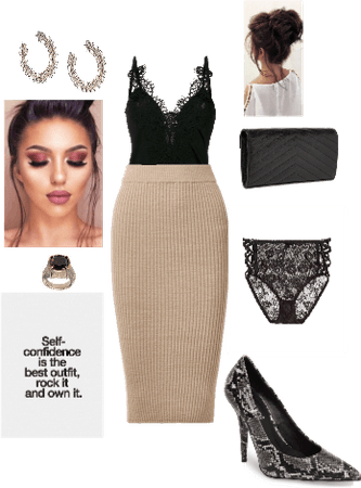 LACE IS THE NEW TREND