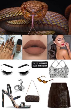 snake 🐍