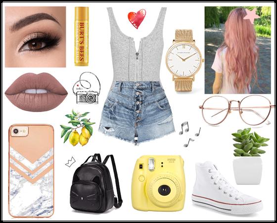 ☀️ Summer's Love 🍋