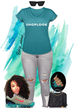 #Shoplook