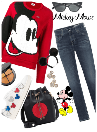 Mickey me