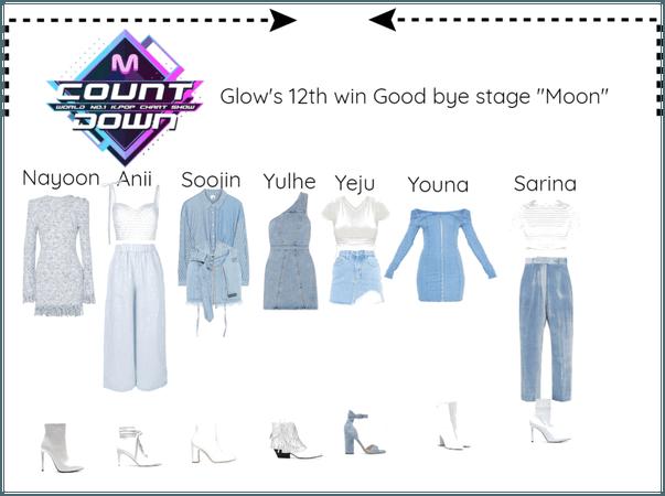 Glow 12th win goodbye stage M countdown