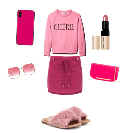 BARBIE OUTFIT #2
