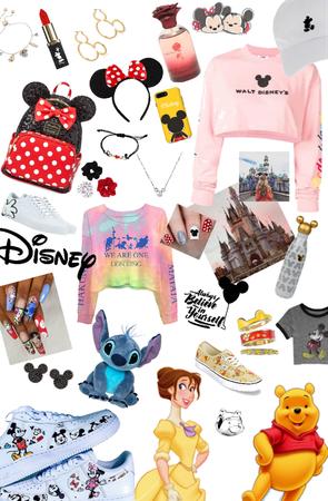 #Disney 🥳