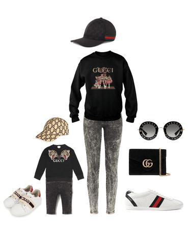 Gucci Combo