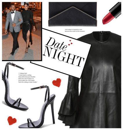 Sweetest Day: Date Night