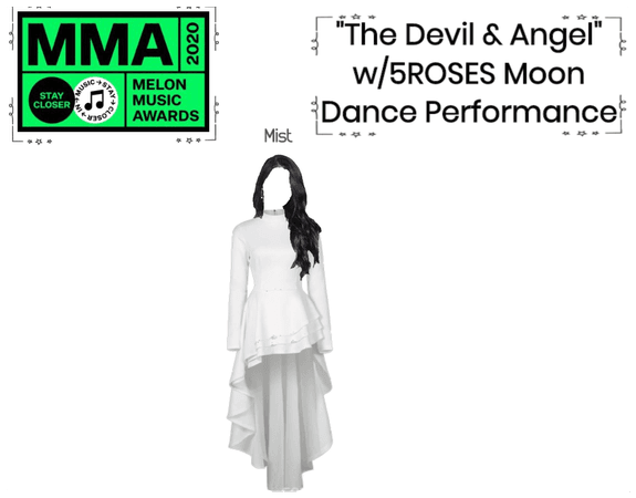 """The Devil & Angel"" Dance Performance"