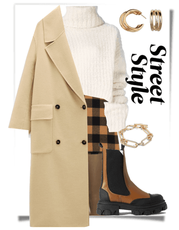 neutral winter style