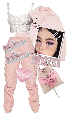 Soft Girl Trend