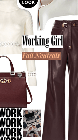 Work it in Style