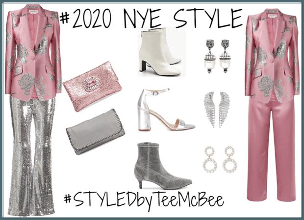 #2020 NYE Style