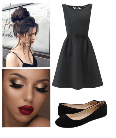 Chelsea Feder (Outfit #2)
