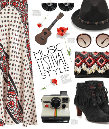 Festival Style: In Harmony