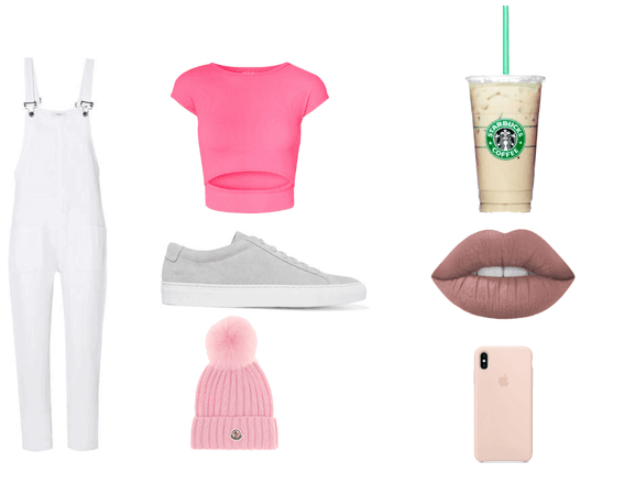 Aries outfit
