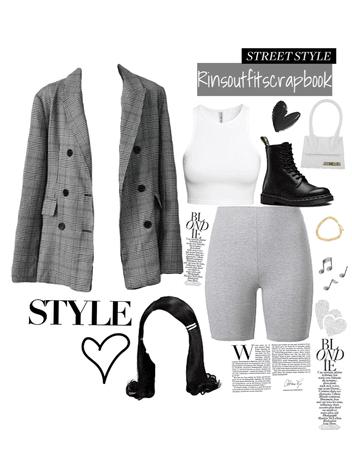 Streetwear 👻