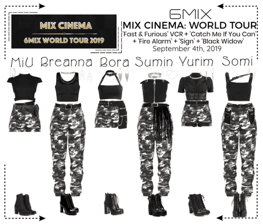 《6mix》Mix Cinema | Bangkok