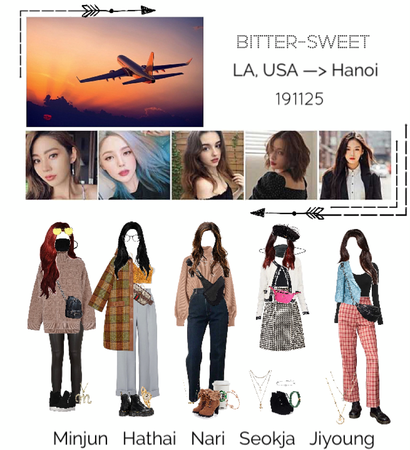 BSW Airport Fashion 191125