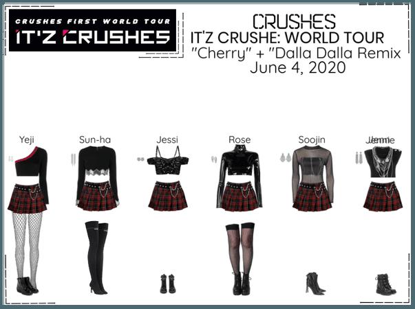 Crushes (호감) IT'Z Crushes | Seoul