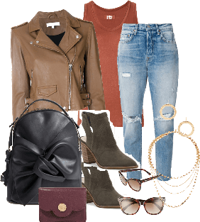 Casual / Everyday (Outfit #1)
