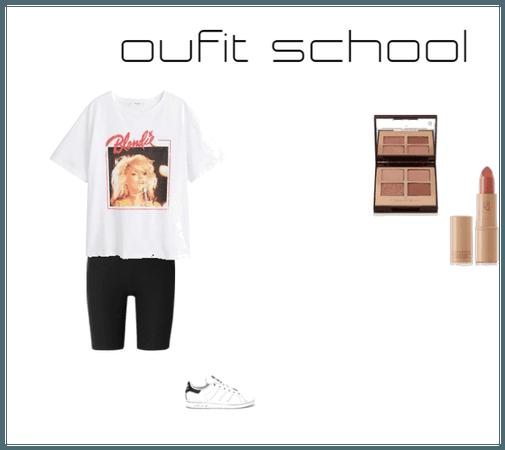 oufit school