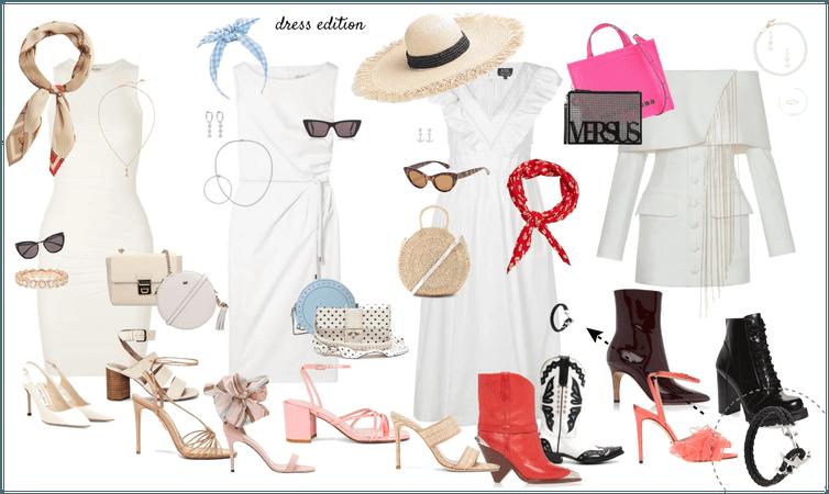 White Party - dress edtion