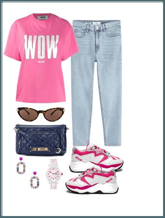 Pinky Gurl