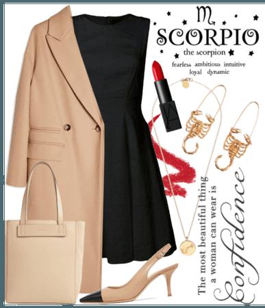It's Scorpio Season!