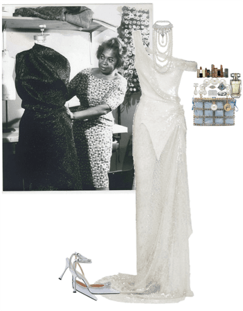 Powerful Women: Zelda Wynn Valdes