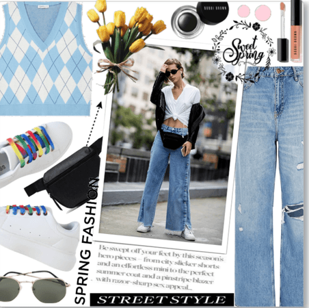 Spring Super Style