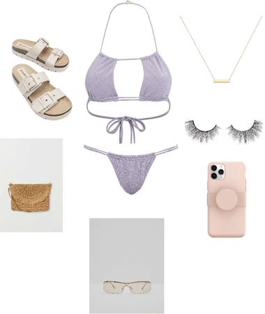 swim day 🥵