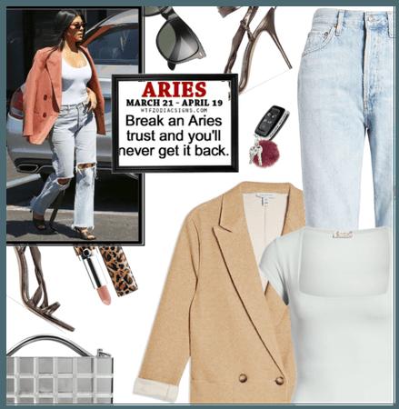 Aries 3/20-4/19