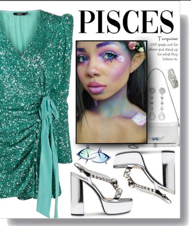 Pisces Beauty