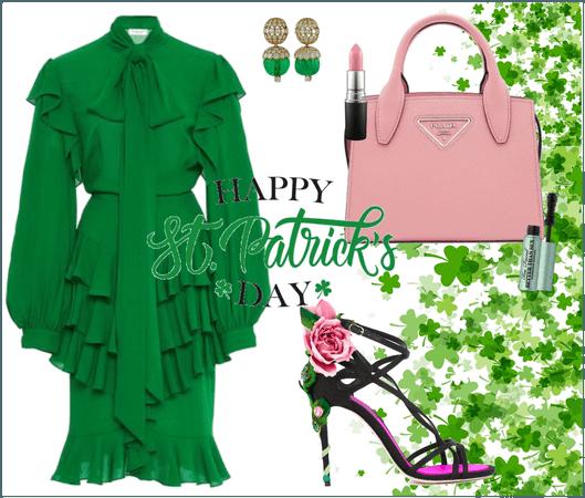 Happy St. Patricks Day!!! :)