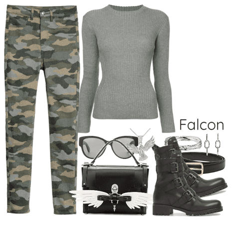Falcon (Captain America: The Winter Soldier)