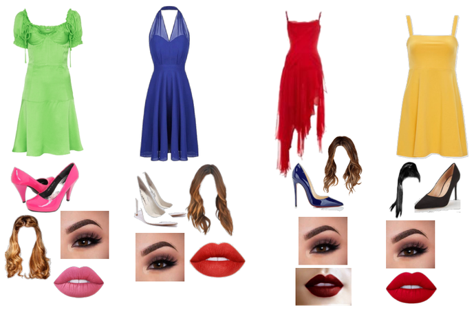someone in the crowd