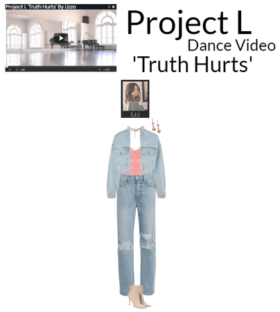 Project L 'Truth Hurts'