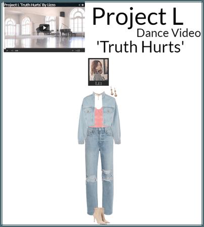 Project L 'Truth Hurts'