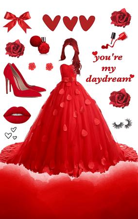 Red Rose 🥀💋🌹