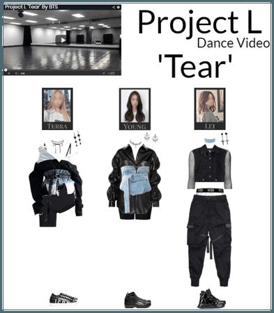 Project L 'Tear'