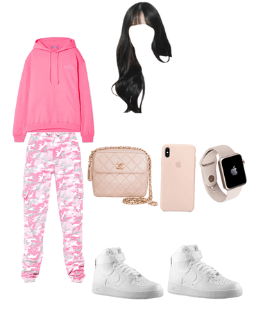 everyday outfit #9
