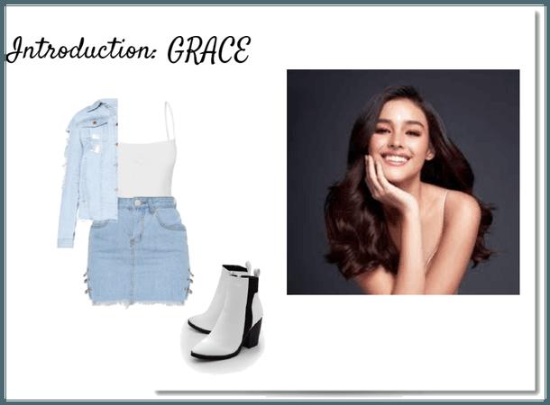 Introduction: Grace