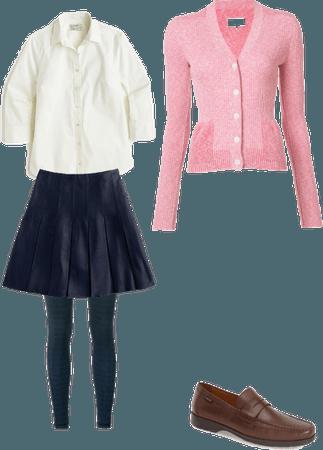 Scarlet – School