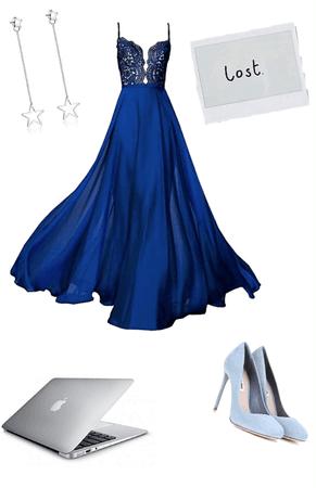 online prom