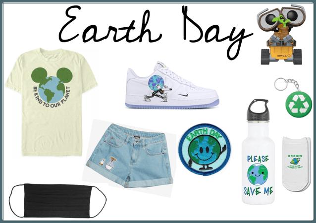 Earth Day (04/22/2021)