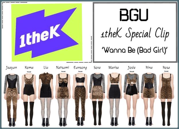 BGU 1theK Special Clip