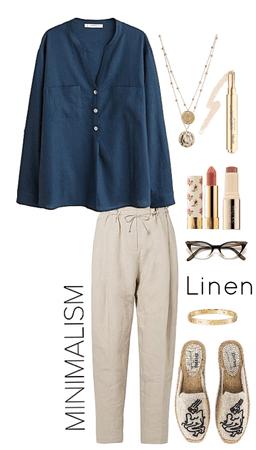 Summer Linen
